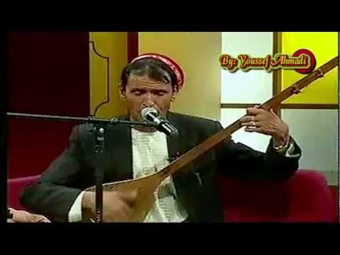 Mir Maftoon - Shabkhand - Man Ashiq E  Rahilam O Najla O Suhaila - 2012 Afghan Song video
