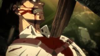 Metal AMV Shingeki No Kyojin (Attack On Titan) (HD)