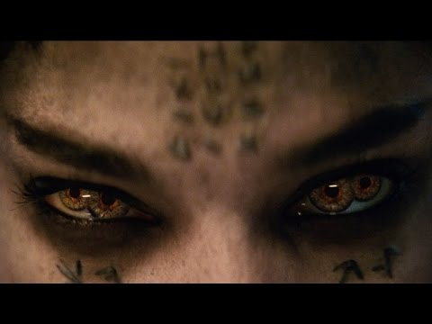 She is real. #TheMummy trailer � this Sunday. In theaters June 9, 2017 www.themummy.com -- Tom Cruise headlines a spectacular, all-new cinematic version of the legend that has fascinated...