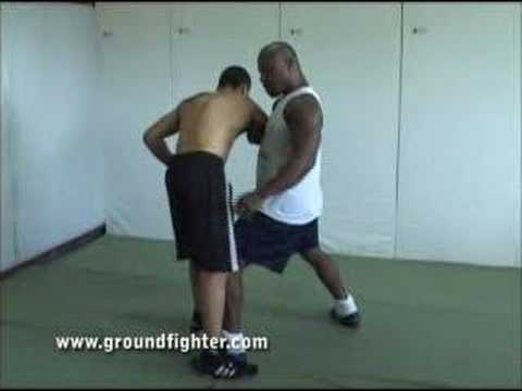 Vale-Tudo Takedowns For Mixed Martial Arts 1 Image 1