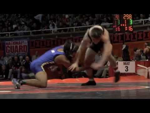 2012 IHSA State Semifinal Highlights
