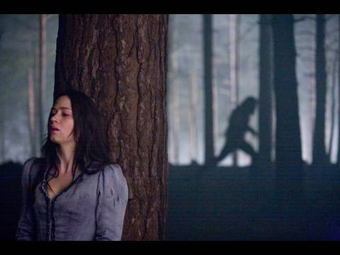 The Wolfman - Theatrical Trailer
