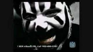 Vídeo 306 de Insane Clown Posse