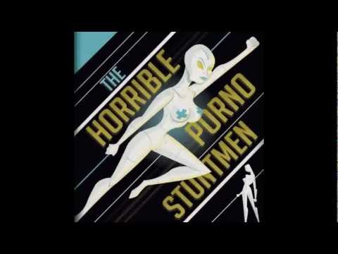 The Horrible Porno Stuntmen-  I Love Breakin' All My Bones video