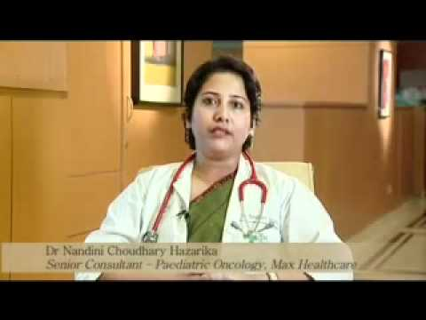 Blood Cancer treatment @ MedicYatra's network Max Hospital New Delhi India.flv