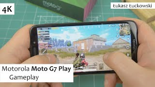 Motorola Moto G7 Play Snapdragon 632 , 2 GB Ram, Adreno 506 | Gameplay