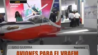 Aviones  Para El Vraem