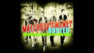 MATCHBOX TWENTY- BUSTED(Acoustic/Live on 93.1 The KRO)