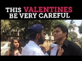 This valentines BE VERY CAREFUL thumbnail