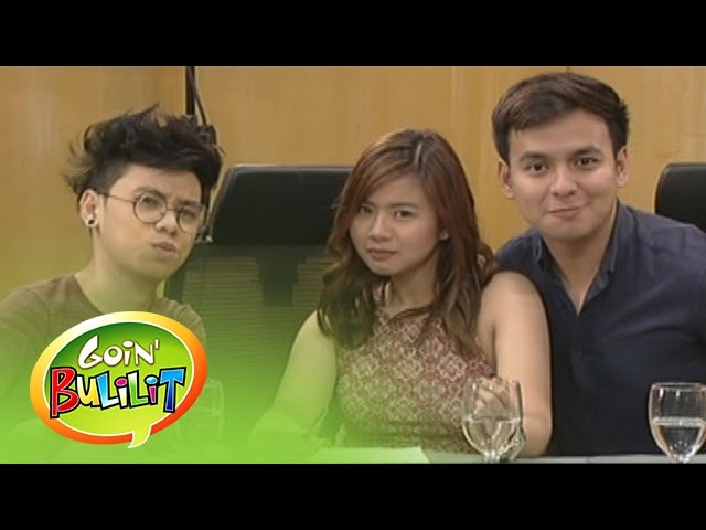 "Goin' Bulilit: Audition for the next ""Goin' Bulilit"" casts"