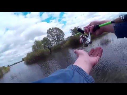 ультралайт для ловли с берега