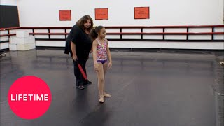 Dance Moms: Nia and Mackenzie