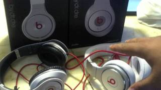 Beats by Dr. Dre Pro vs. Studio Review (The In Depth Truth)