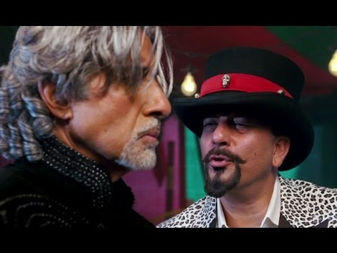 Sanjay Dutt Turns Powerless | Aladin