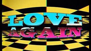 Download lagu Dua Lipa - Love Again ( Lyrics Video)