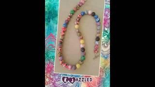 Kjazzled Jewellery