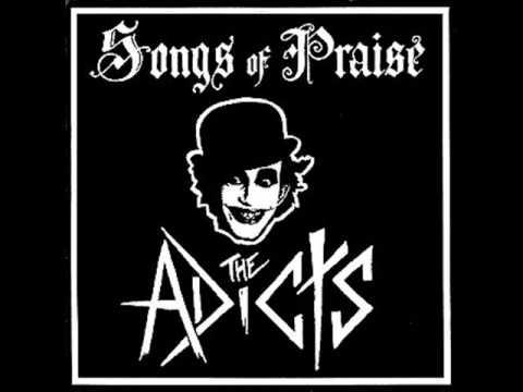 Adicts - Peculiar Music