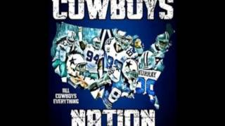 Wiz Khalifa ft Giovanni -We Dem Boyz Official Dallas Cowboys Remix