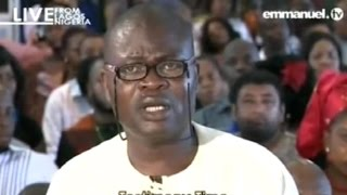 SCOAN 03/04/16: Man Attacked By Arm Robbers Freed When He Mentioned The Name Of TB Joshua