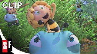 Maya the Bee: The Honey Games (2018) - TV Spot :30s (HD)