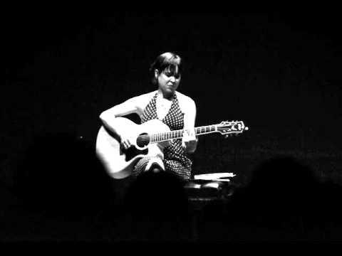 Kristin Hersh - The Letter