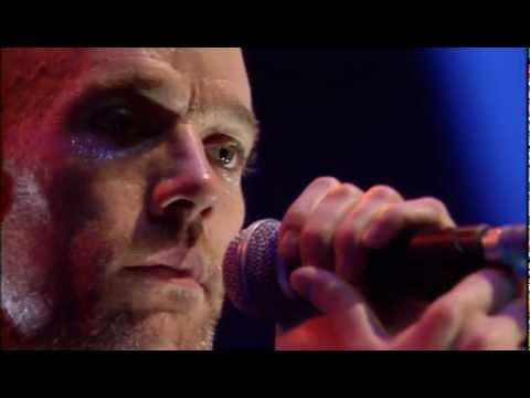 R.E.M Country Feedback live on Jools Holland 1998