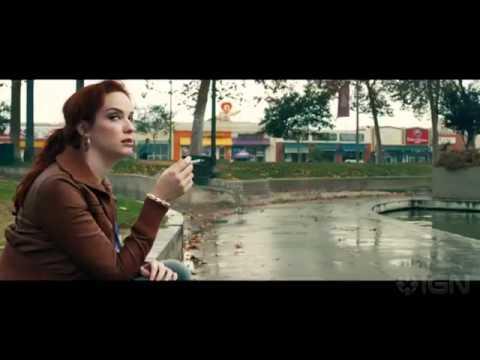Drive - Trailer W Kinie Orzeł MCK B-cz
