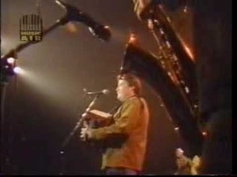 Los Lobos 'How Much Can I Do?' 1985