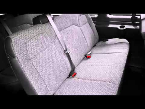 2014 GMC Savana 2500 Video