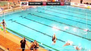 2019 NCL Women's West Conference Championships | Renegades vs Pacific Storm | May 4 - 10:00
