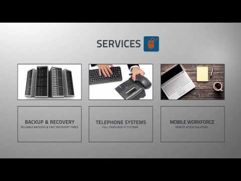 Allbell IT Solutions - An Introduction
