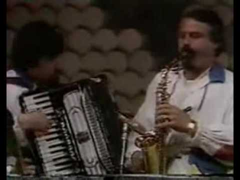 Ivo Papazov and Neshko Neshev  two great musicians (part 3) *****
