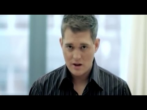 "Michael Bublé - ""Save The Last Dance For Me"" [Official Music Video]"