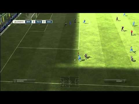 H stands for Heskey :: Fifa 12 Montage