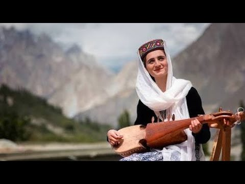 Best Pushto Rabab By Bilal Malik video