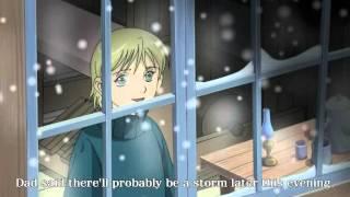 [EngSub] The Snow Queen - Aurora City - Ep 2
