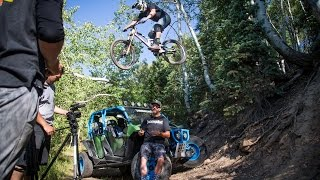 #LastOrders - Ken Block and Steve Peat!!