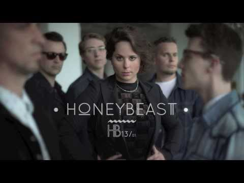 HONEYBEAST - Maradok