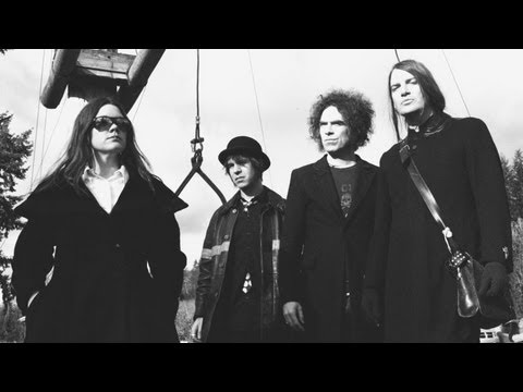 The Dandy Warhols on Meeting Robert Smith of The Cure! - GUEST LIST ONLY