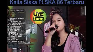 Download lagu HARUSKAH AKU MATI | FULL ALBUM KALIA SISKA FT SKA 86 TERBARU 2021