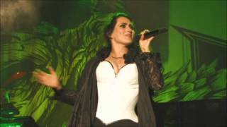 Within Temptation - Covered By Roses (Masters of Rock 2015 DVD)®
