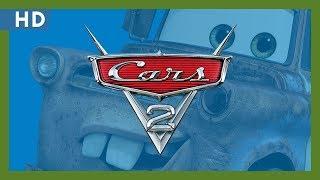 Cars 2 (2011) Teaser