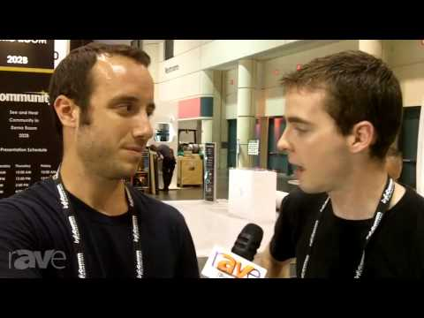 InfoComm 2013: Behringer Teases with the X32 product line