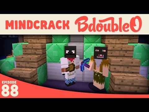 Minecraft :: Winter Hats :: Mindcrack Server - Episode 88