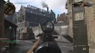 Call of Duty WWII online 1