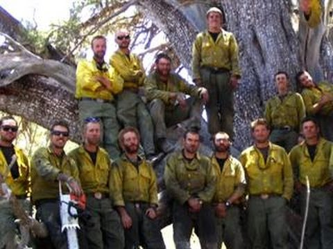 Hotshot families to sue over firefighter deaths