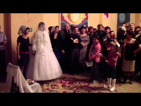Беташар (вырезка из казахской свадьбы)