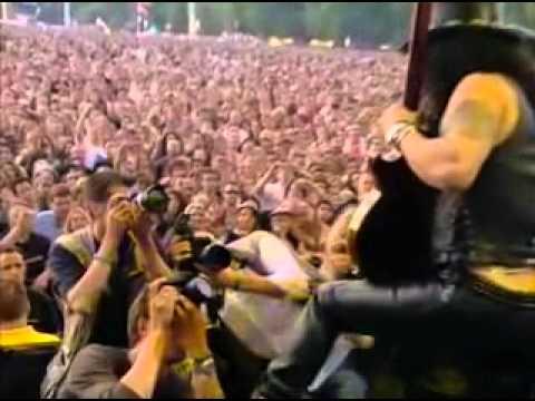 Velvet Revolver - Live 8 Festival 2005 (Full Concert)