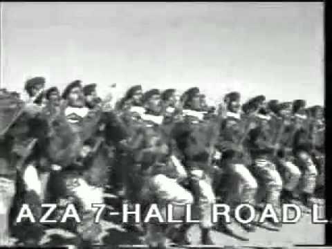 Mili Naghma - Ae Mard E Mujahid Jaag Zara (by Dani Pakistani) video