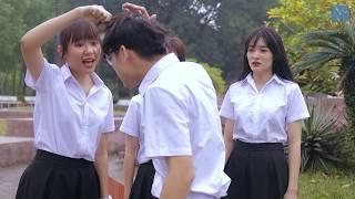 Lớp Trưởng Siêu Quậy | Nữ Quái Học Đường - Tập 9 - Phim Học Đường | Phim Cấp 3 - SVM TV
